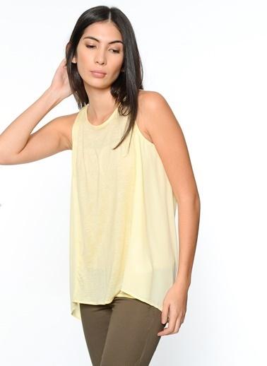 Kolsuz Bluz-Vero Moda